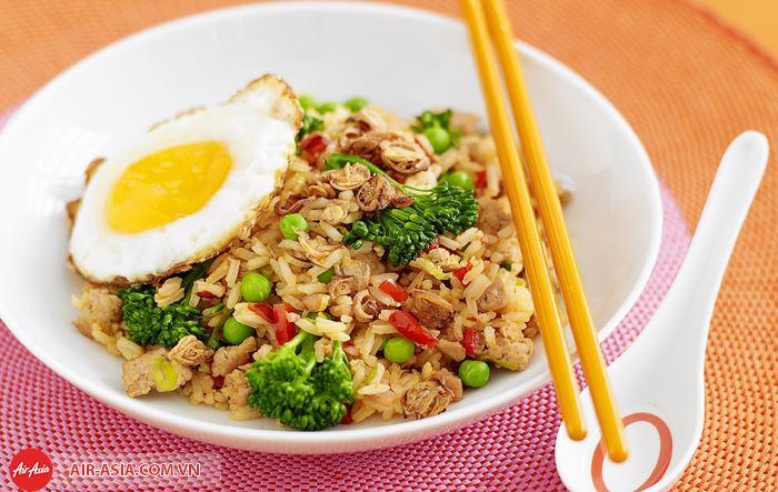 Cơm Nasi Goreng