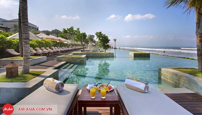 Resrot hạng sang ở Bali