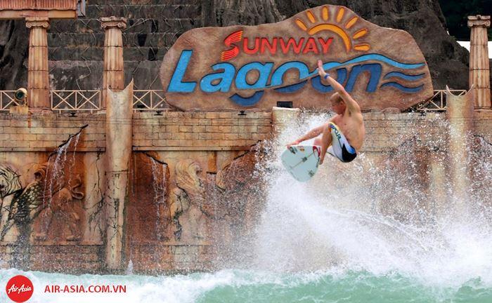 Công viên Sunway Lagoon
