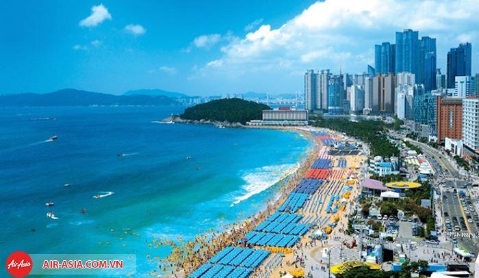 Mùa hè Hàn Quốc