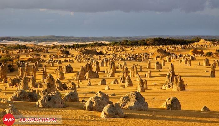 Công viên quốc gia Nambung Úc