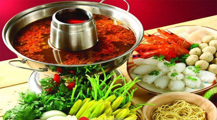 Món ngon nức tiếng tại Thái Lan
