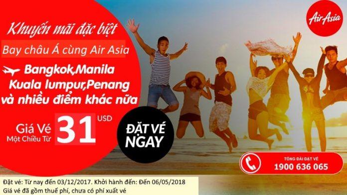 KM Air Asia