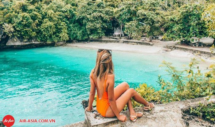 Khám phá đảo Siquijor.