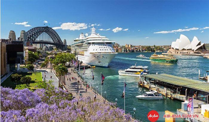 New South Wales nguyên sơ dành cho các cặp đôi