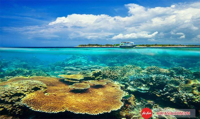 Khám phá đảo Lombok