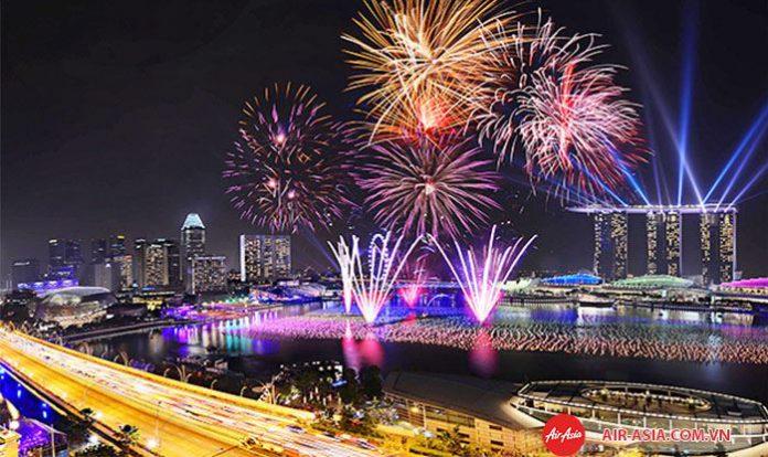 4 lễ hội truyền thống đặc sắc của người Malaysia