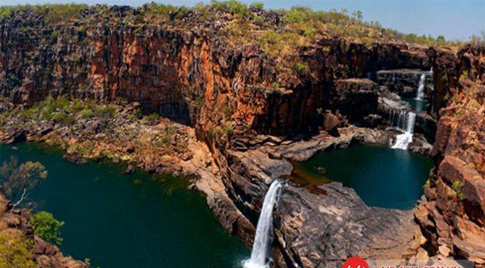 Những điểm cắm trại tại Úc