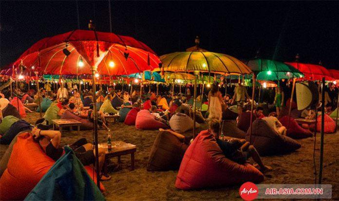 10 quán cafe đậm chất view đẹp tại Bali