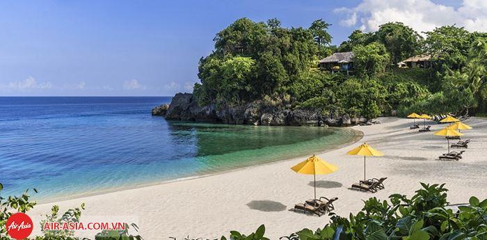 Đến Boracay lặn biển