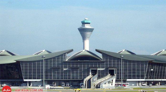 Sân bay Kuala Lumpur Châu Á