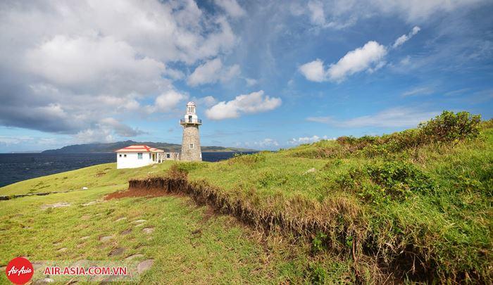 Đến đảo Batanes