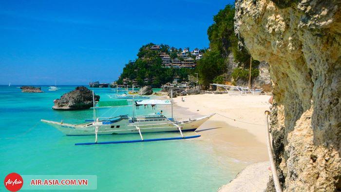 Lựa chọn thời điểm du lịch Boracay