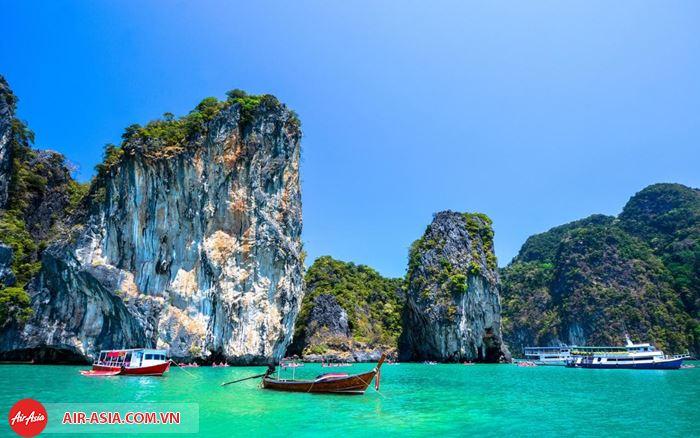 Du lịch Phuket 2018
