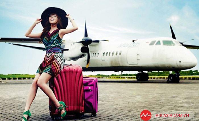 Đặt vé máy bay đi du lịch Bali