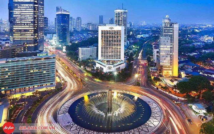 Thành phố Jakarta