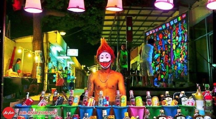 Lễ hội Trăng rằm tại Thái Lan