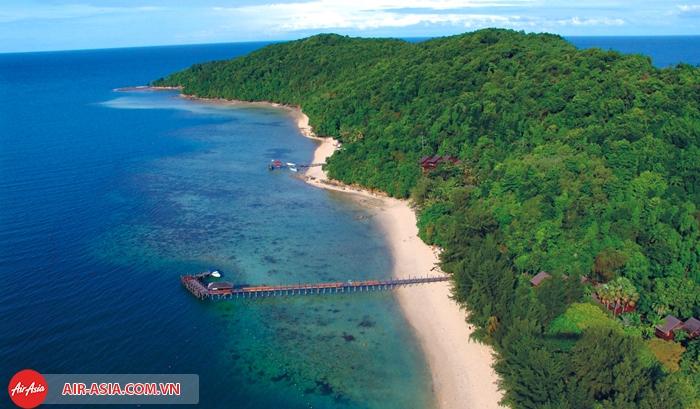 Đảo Kota Kinabalu