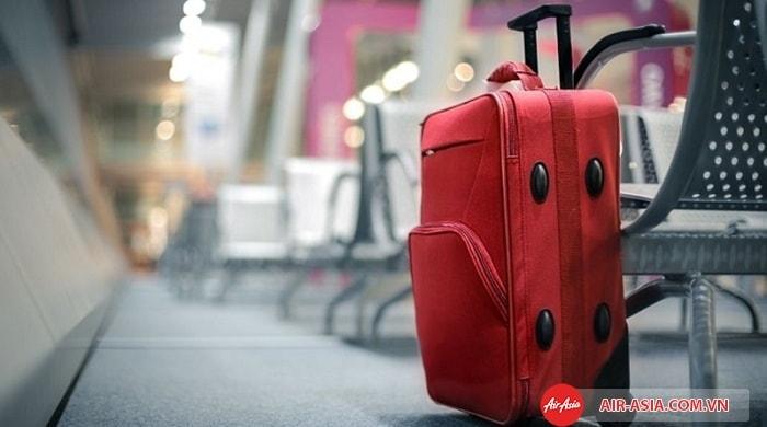 Nhiều lợi ích khi hơn khi sử dụng dịch vụ hàng không của Air Asia